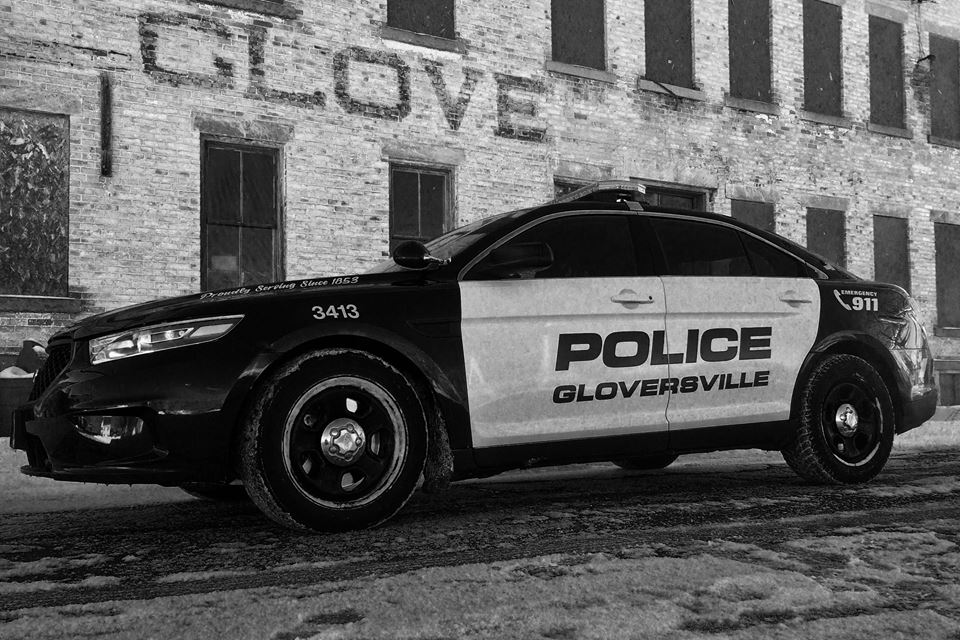 Gloversville Police department