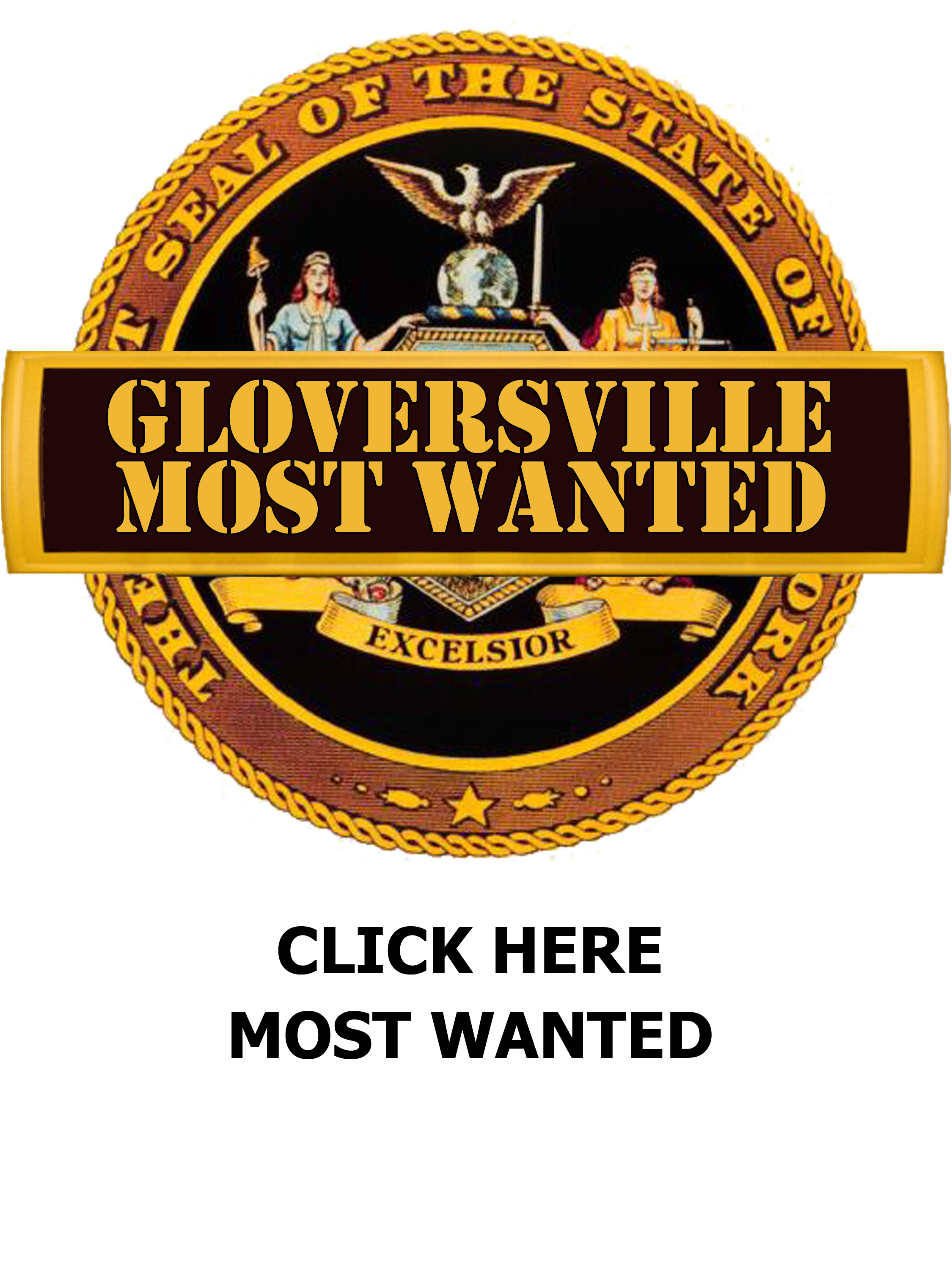 GLoversville's Most Wanted